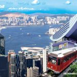 Vé máy bay đi Hong Kong hãng Air China
