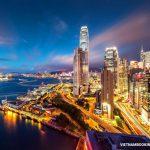 Vé máy bay đi Hong Kong hãng Cathay Pacific