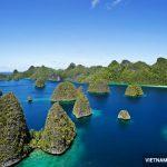 Vé máy bay đi Indonesia hãng Vietnam Airlines