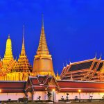 Vé máy bay đi Thái Lan hãng Tiger Air