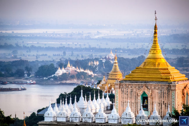 ve may bay di myanmar gia ca phai chang