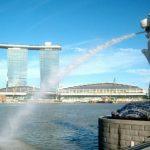 Vé máy bay đi Singapore hãng Tiger Air
