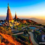 Vé máy bay đi Thái Lan hãng Jetstar