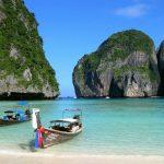 Vé máy bay đi Thái Lan hãng AirAsia