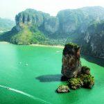Vé máy bay đi Thái Lan hãng VietJet Air