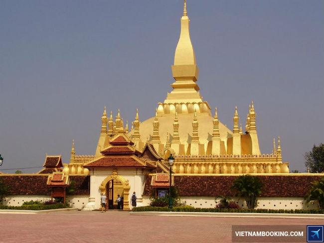 lao airlines hanoi