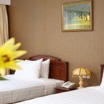 Những khách sạn tiện lợi cho chuyến du lịch Cần Thơ