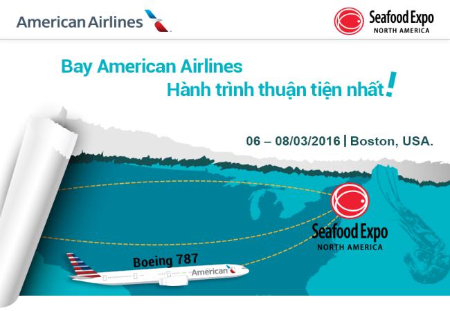 khuyen mai american airlines