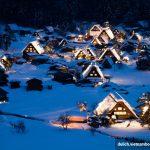 Trải nghiệm mùa đông tuyệt vời ở Nhật Bản trong năm nay