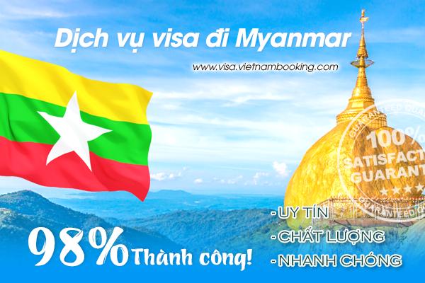 dich vu lam visa di myanmar gia re