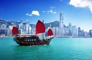 Dịch vụ làm visa đi Hong Kong