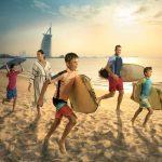 Dubai – Điểm hẹn du lịch trong mơ của nhiều du khách