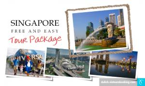 Du lịch Free & Easy – Sự lôi cuốn khó cưỡng