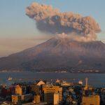 Chinh phục 5 ngọn núi lửa ngoạn mục tại Nhật Bản
