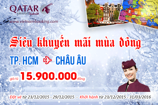khuyen mai qatar airways