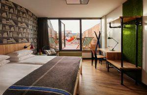 Những tuyệt chiêu đặt phòng khách sạn giá rẻ ở Pháp trong tầm tay