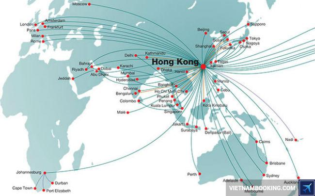 hang cathay pacific