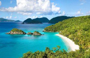 Du lịch Đảo Bình Ba – Điểm hẹn cho người độc thân