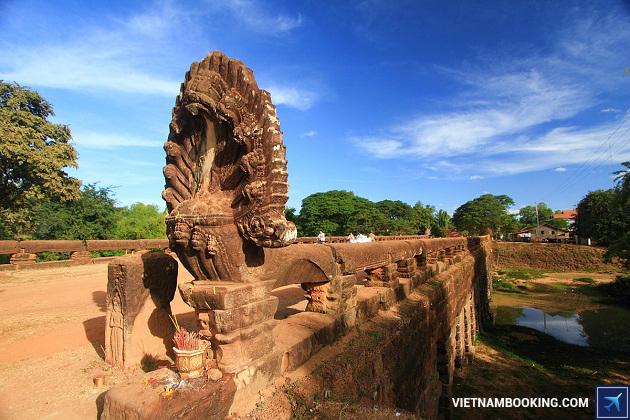 du lịch campuchia siem riep phnom penh 4n3d