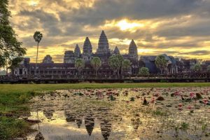 Du lịch Campuchia 4N3Đ | Khám phá Siem Riep | Phnom Penh