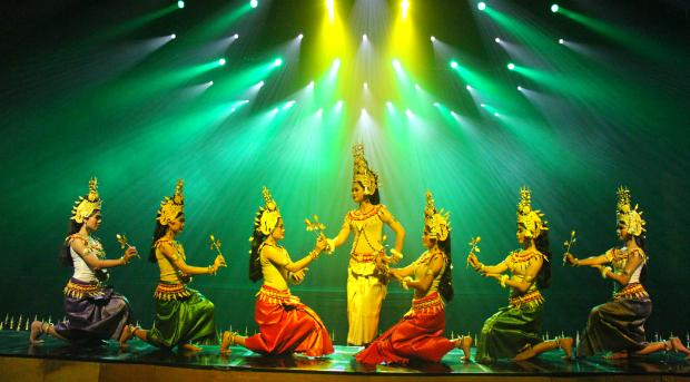 Tour Campuchia 4 ngày 3 đêm