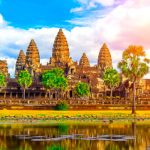 Tour Campuchia 4 ngày 3 đêm | Khám phá Siem Riep – Phnom Penh – Vẻ đẹp huyền bí của đất nước chùa Tháp
