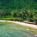 Hà Tiên – Làng chài Hàm Ninh – Vinpearl – Bãi Sao – Câu Cá, Ngắm San Hô 3N3Đ