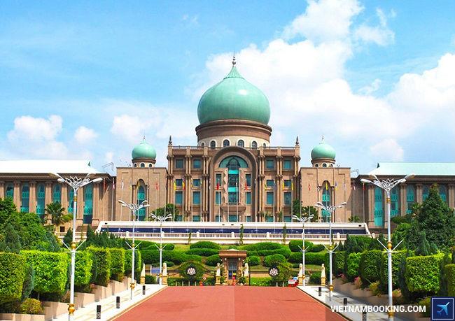 Tour du lịch Singapore Malaysia giá rẻ