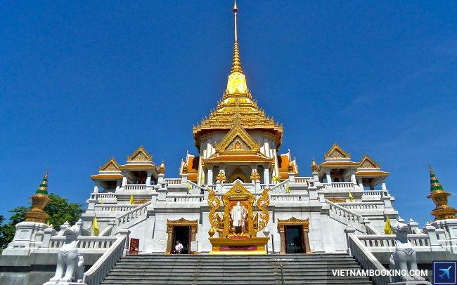 Tour du lịch Thái Lan giá tốt