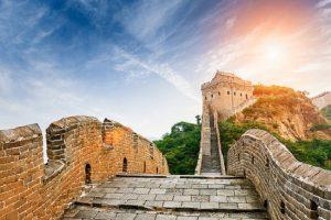 Tour Trung Quốc: Bắc Kinh – Thượng Hải – Hàng Châu 6N5Đ