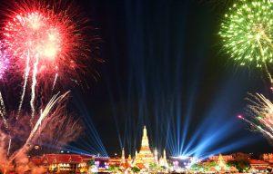 Tour du lịch Thái Lan – Đón Tết Nguyên đán ý nghĩa tại Bangkok – Pattaya 5N4Đ