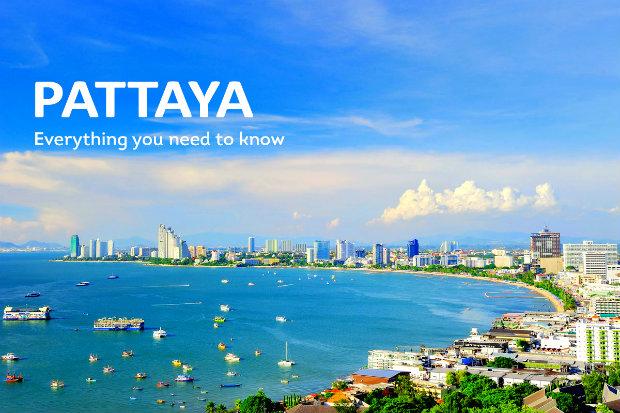 Pattaya Thái Lan
