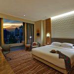 """Những khách sạn giá """"hạt dẻ"""" tại Singapore"""