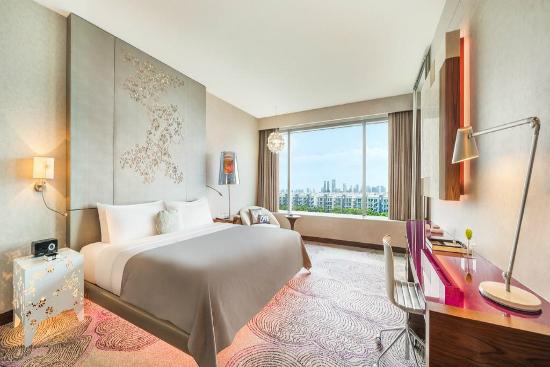 Khách sạn Singapore giá tốt