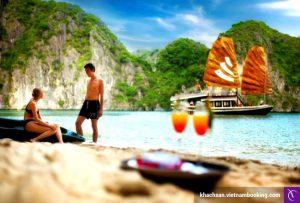 Những mẹo du lịch tiết kiệm cho hành trình Kiên Giang
