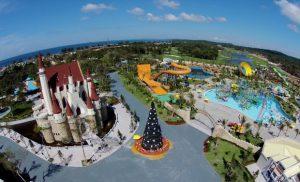 Trải nghiệm Vinpearl Land Phú Quốc – Thiên đường du lịch hè