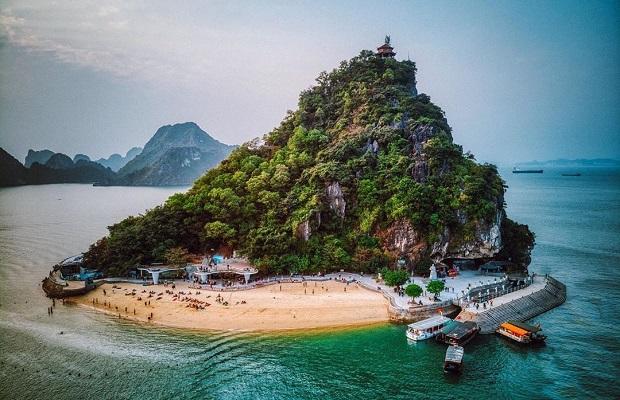 Tour du lịch Ninh Bình – Hạ Long 3 ngày 2 đêm | Khám phá vẻ đẹp di sản thiên nhiên Việt Nam