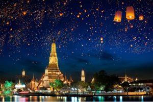 Du lịch Thái Lan 5N4Đ dịp Tết | Bangkok | Pattaya | KH từ Đà Nẵng