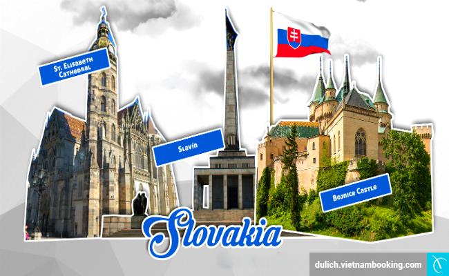 du lich slovakia