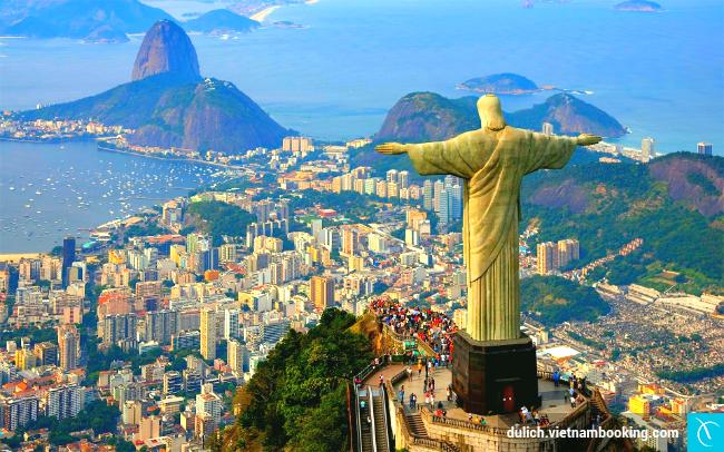 du lich brazil gia re