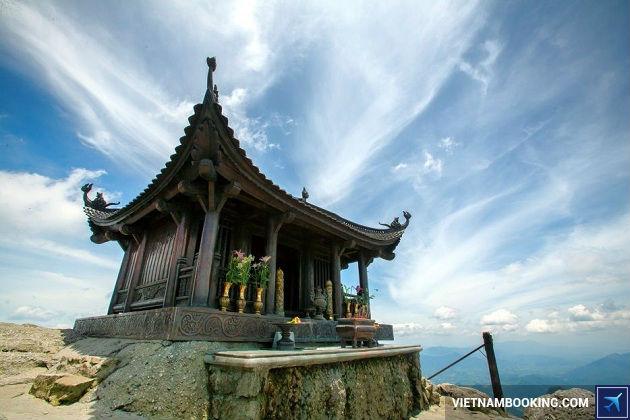 mua tour du lịch TPHCM Hà Nội Yên Tử Hạ Long
