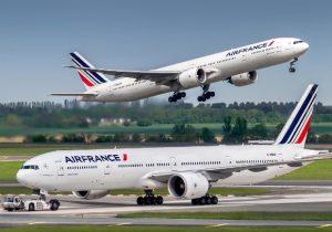 Đặt vé máy bay Air France giá rẻ 2021