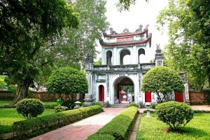 Đặt vé máy bay đi Hà Nội Vietjet, Jetstar, Bamboo, Vietnam Airlines