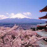 Du lịch Nhật Bản mùa hoa Anh Đào 6N5Đ (T3/2017)