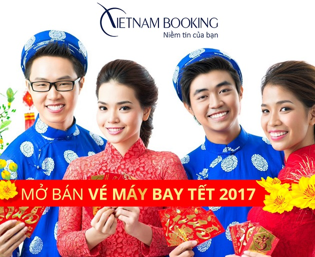 ve may bay tet 2017