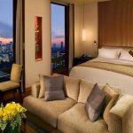 Gợi ý những khách sạn ở Tokyo tiện nghi, giá tốt
