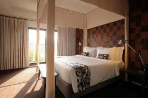 Khách sạn BangKok đẹp, tiện nghi, giá rẻ