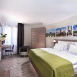 Khách sạn giá rẻ, tiện nghi bạn nên ở khi du lịch Berlin