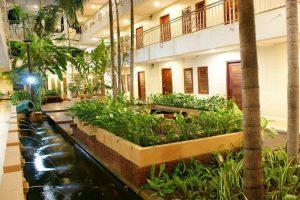 Khách sạn Pattaya giá tốt cho kỳ nghỉ tuyệt vời