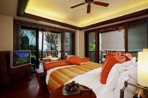 Khách sạn Phuket vừa rẻ, vừa tiện nghi hút du khách